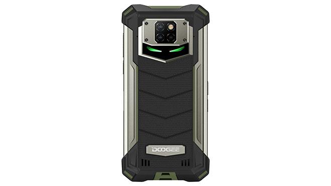 Doogee S88 Pro