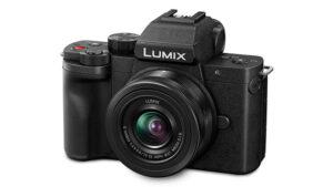 Vlog odaklı Panasonic Lumix DC-G100 / G110 tanıtıldı