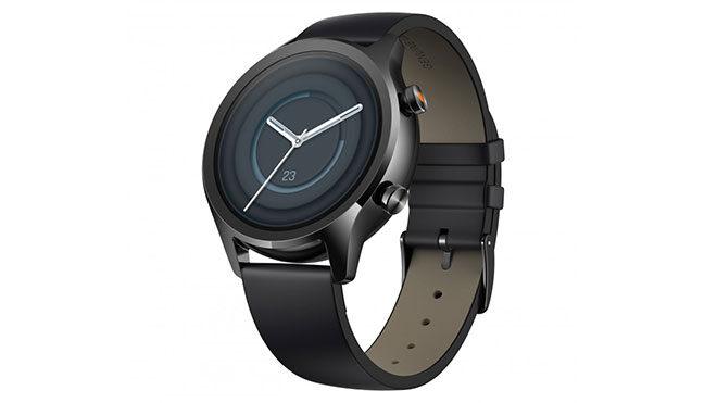 Mobvoi TicWatch C2+ akıllı saat