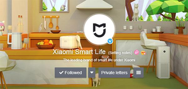 Xiaomi MIJIA Smart Life