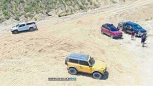 Yeni Ford Bronco