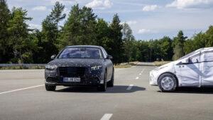2021 Mercedes-Benz S-Serisi