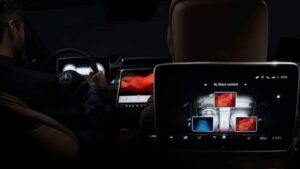 2021 Mercedes S-Serisi