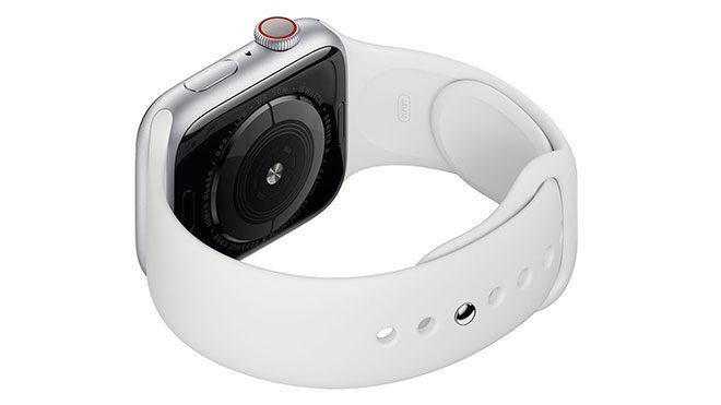Apple Watch Series 6 Apple Watch Series 7