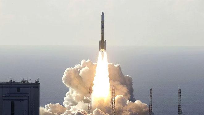 Birleşik Arap Emirlikleri Mars'a uzay aracı gönderdi; işte detaylar