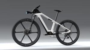 Bosch elektrik bisiklet