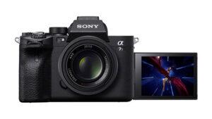 Canon EOS R5 karşısına çıkan Sony A7s III tanıtıldı; işte fiyatı ve özellikleri