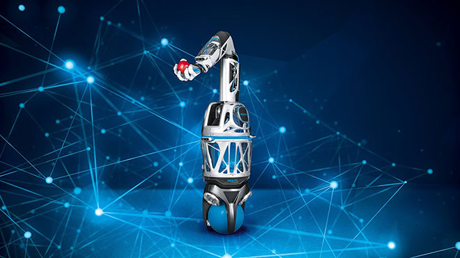 festo robot