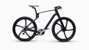 Superstrata Ion elektrikli bisiklet