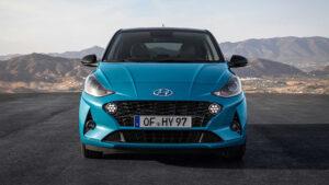 2020 Hyundai i10