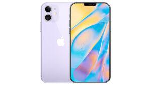 iPhone 12 Max iPhone 13