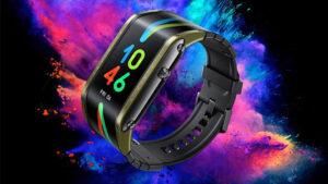 Nubia Watch akıllı saat