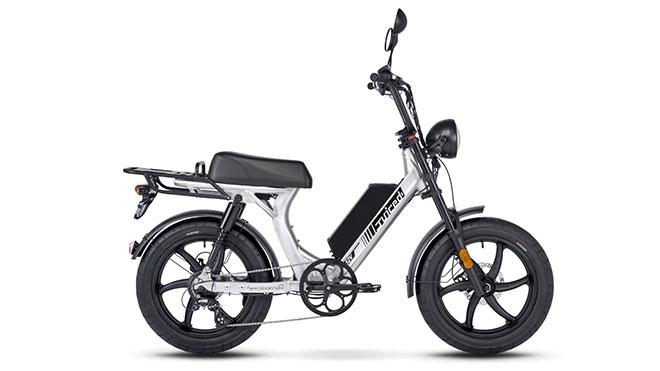 elektrikli bisiklet Juiced Hyperscorpion