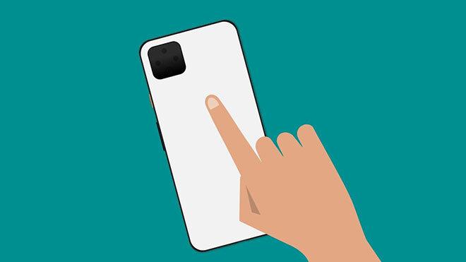 android tab tab