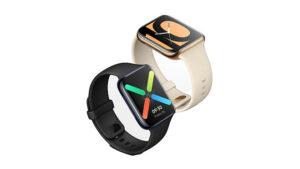 OPPO Watch akıllı saat OPPO Watch 2