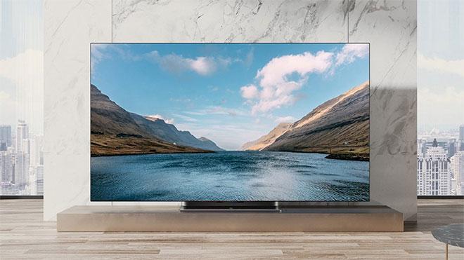 Xiaomi Master Series OLED TV