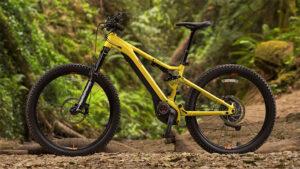 yamaha elektrikli bisiklet YDX MORO