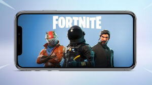 apple epic games app store fortnite