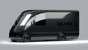 Bollinger Deliver-E