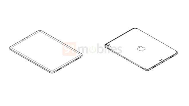 iPad 2020 Apple