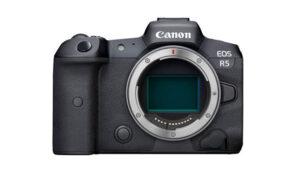 Canon EOS R5, EOS R6 ve Sony A7S III Türkiye fiyatları ortaya çıktı