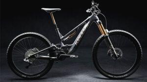elektrikli bisiklet Kellys Theos F