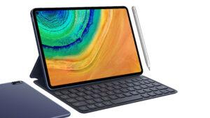 Huawei ekosistem Huawei MatePad