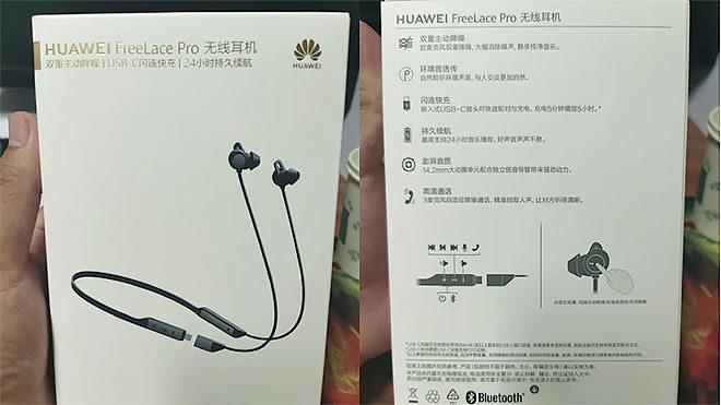 Huawei FreeLace Pro kablosuz kulaklık