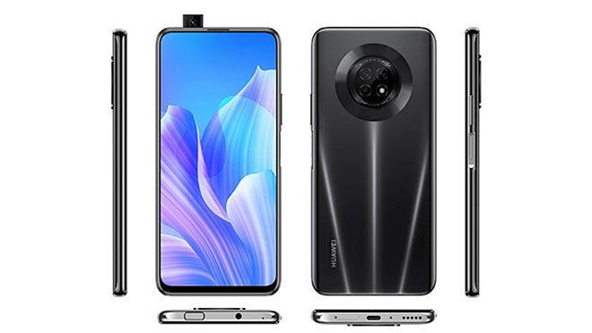 Huawei Mate 40 Lite E