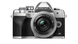 Olympus E-M10 IV aynasız fotoğraf makinesi tanıtıldı; işte fiyatı