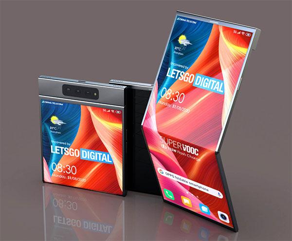 OPPO'dan ilginç yapıda katlanabilir telefon tasarımı 34 – oppo dan ilginc yapida katlanabilir telefon tasarimi 5