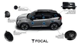 Peugeot Focal