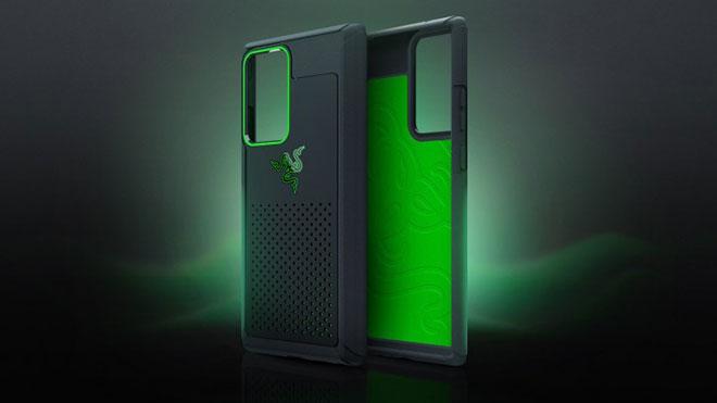 Razer Samsung Galaxy Note 20