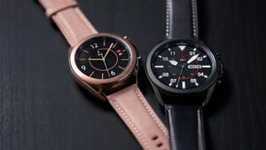 Samsung Galaxy Watch 3 akıllı saat Galaxy Watch 4