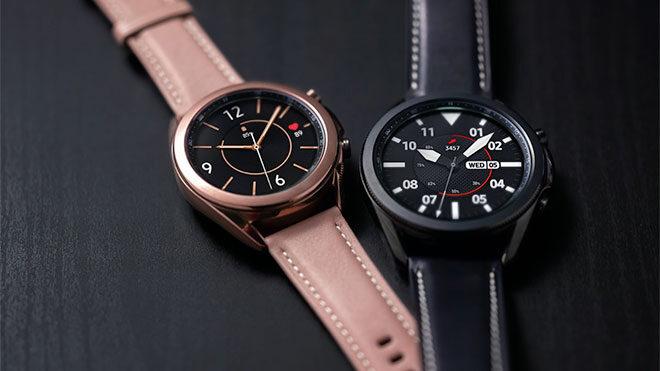 Samsung Galaxy Watch 3 akıllı saat Galaxy Watch 4