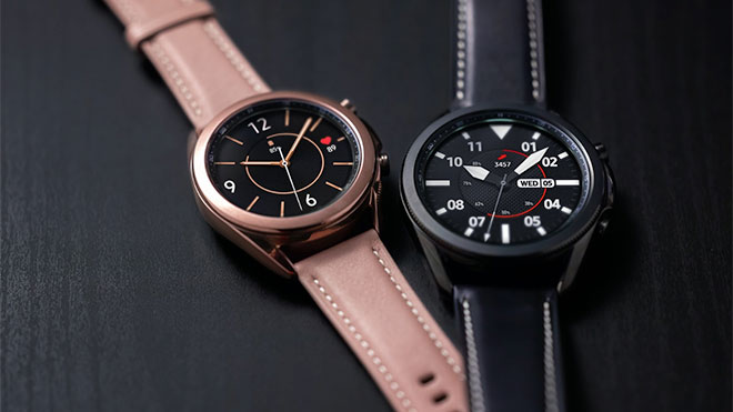 Samsung Galaxy Watch 3 akıllı saat tanıtıldı; işte fiyat ve ...