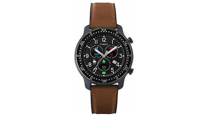 Timex Metropolitan R akıllı saat