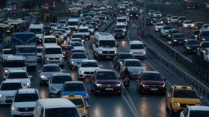 ASELSAN akıllı trafik