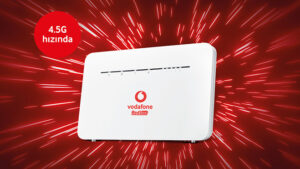 Turkcell Superbox rakibi Vodafone RedBox geldi; işte fiyatlar