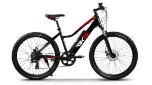 Benelli elektrikli bisiklet modelleri