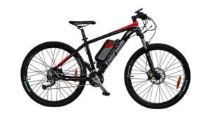 Türkiye'de satılan Benelli elektrikli bisiklet modelleri