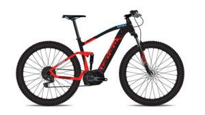 Carraro elektrikli bisiklet