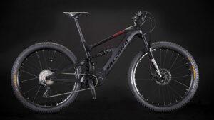 Türkiye'de satılan Salcano elektrikli bisiklet modelleri