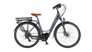 Ümit elektrikli bisiklet modelleri