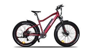 elektrikli bisiklet yuki motor