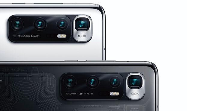 Xiaomi Mi 10 Ultra Redmi K30 Ultra