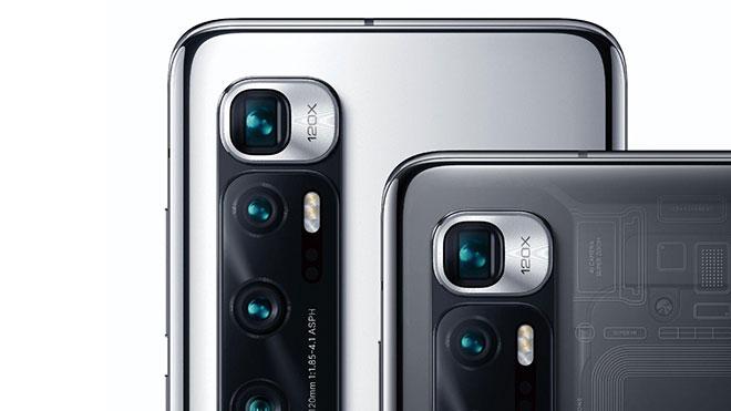 Xiaomi Mi 10 Ultra Xiaomi Mi 11