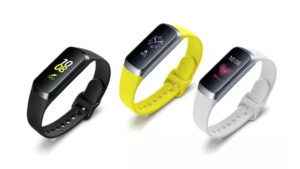 Xiaomi Mi Band rakibi Samsung Galaxy Fit2 geliyor