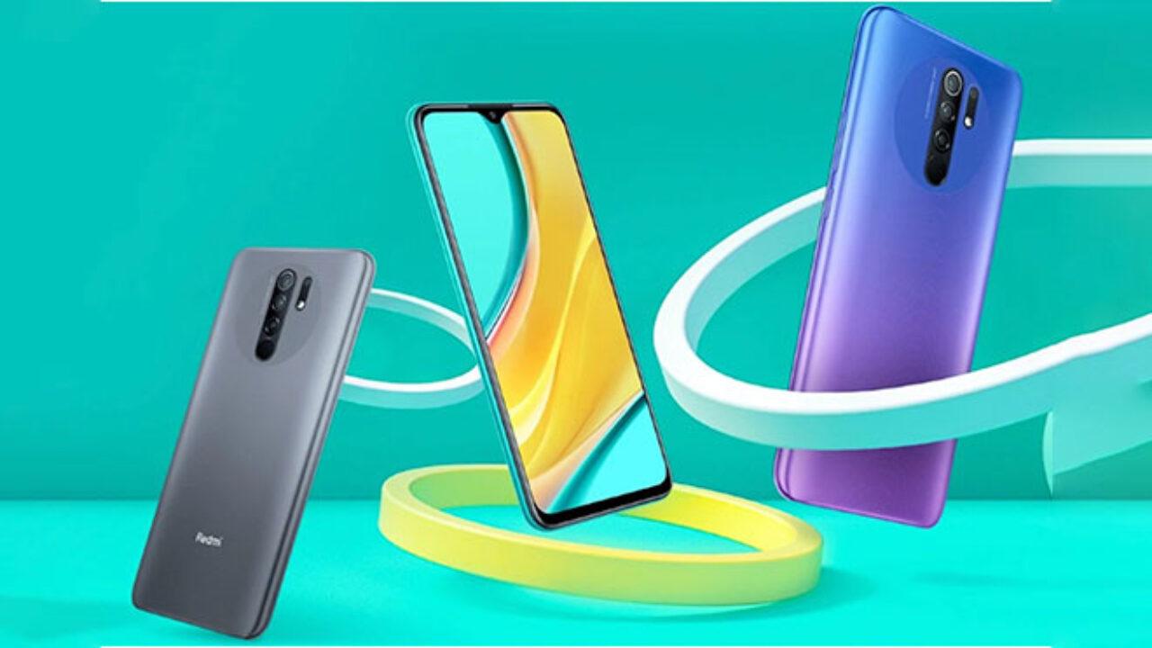 Xiaomi Redmi 9 Prime tanıtıldı; işte fiyatı ve özellikleri - LOG