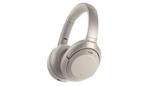 Sony WH-1000XM4 ANC kablosuz kulaklık